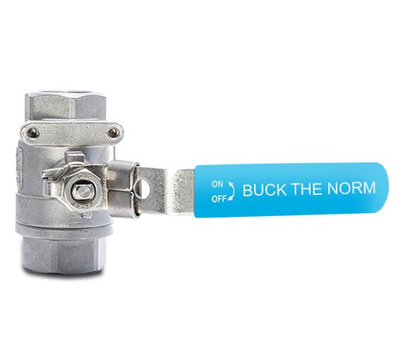 Buck-the-Norm_Valve